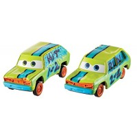 Disney Pixar Cars Hit and Run
