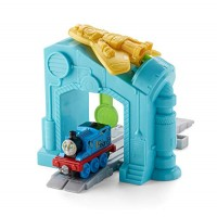 Fisher-Price Thomas & Friends Adventures Robot 'n a Box