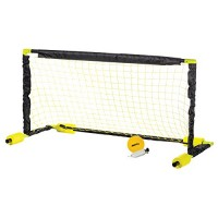 Franklin Sports Water Polo Pool Goal  Floating Water Polo Net Set for Pools
