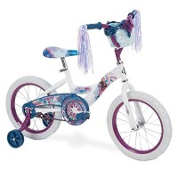 Huffy Kids Bike for Girls Disney Frozen Elsa 12-16 inch