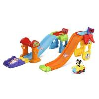 VTech Go Smart Wheels - Disney Mickey Mouse Ramps Fun House