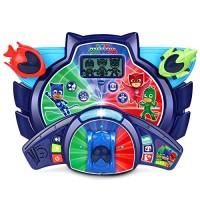 VTech PJ Masks Super Learning Phone Blue