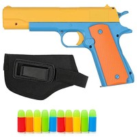 Toy Gun - 1Pcs Toy Pistols Brand New Realistic Colt 1911 Toy Gun With