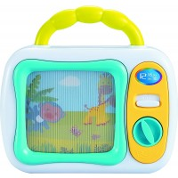 Lullaby Land Musical TV Take Along Baby Toy