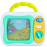 Lullaby Land Musical TV Take Along Baby Toy