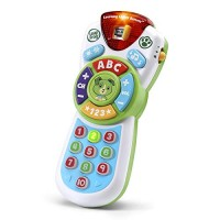 LeapFrog Scout's Learning Lights Remote Deluxe Green