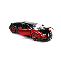 ZHFUYS 1:32 Bugatti Veyron diecast car Alloy Model Cars Toy Cars for 2 to