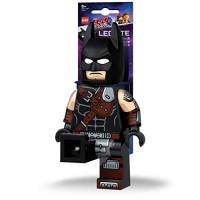 LEGO The Movie 2 Batman LED Torch Flashlight