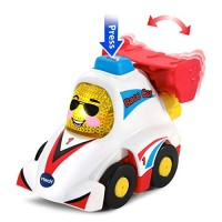 VTech Go! Go! Smart Wheels Race Car