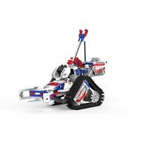 UBTECH JIMU Robot Competitive Series Champbot Kit App-Enabled Building & Coding STEM Kit 522 Pcs from Robotics