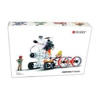 3570-65 - Description IQ Key 1000 Perfect Robotic STEM Kit Each