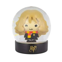 Paladone PP6067HP Snow Globe Hermione | 8 cm Tall Products Decoration for Harry Potter Fans