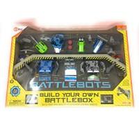 HExBUG BattleBots Battle Box COS1321000