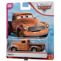 Pixar Disney Cars The Cotter Pin Smokey