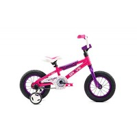 Brave Freestyle BMX Kids Bike for Boys and Girls 12 inch with Training Wheels