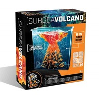 Anker Play Subsea Volcano STEM Science Kit