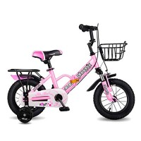 Axdwfd Kids Bike Foldable Children's Bicycles Sizes 12 Inches 14 Inches 16 Inches 18