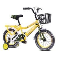 QAZWC-A1 12 14 16 18 Kids Cruiser Bike with Training Wheels for Ages 2-6