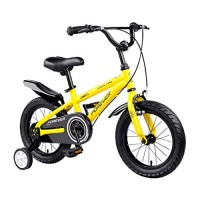 121416 Inch Bikes 2-3-6-8 Year Old Boy and Girl Bike Red Bicycle Yellow Bicycles
