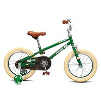 BAOMEI Kids Bike Kids' Bikes Children's Bicycle 14/16 Inch Boys and Girls Cycling Suitable