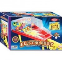 Bank Shot Bounce Electronic Action Game