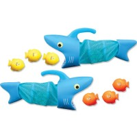 Spark Shark Fish Hunt Kids Pool Toy