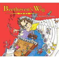 Beethovens Wig 5 - Sing Along Piano Classics CD