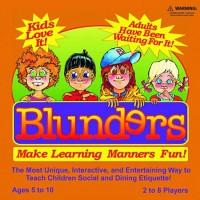 Blunders - Kids Manners Teaching Game