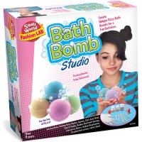 Bath Bomb Studio Craft Kit