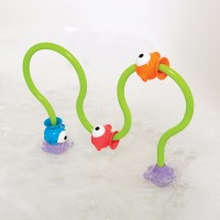 Fingerling Maze Baby Bath Toy