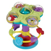 SPINtacular Baby Activity Toy