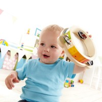 Toddler Tambourine Musical Toy