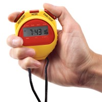 School Time Stopwatch, Clock and Alarm