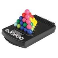 Kanoodle Genius Brain Teaser 3D Puzzle Game