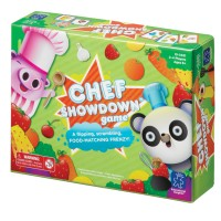 Chef Showdown Food Matching Game