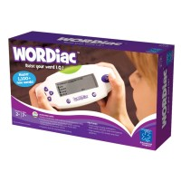 Wordiac Electronic Vocabulary Building Game