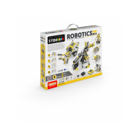Engino STEM Robotics ERP Mini Edition Building Kit