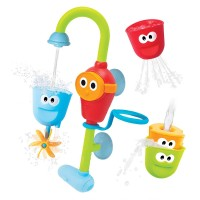 Flow N Fill Spout Bath Toy