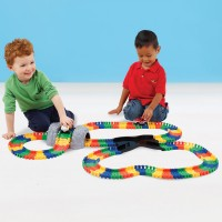 Build a Road X Track Construction Set