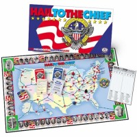 Hail to the Chief - Presidential Election Game