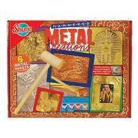 Hammered Metal Creations - Metal Craft Kit