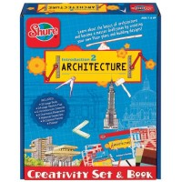 Introduction 2 Architecture Creativity Set
