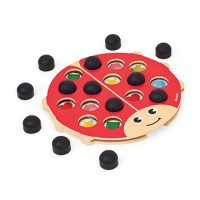 Coccimemo Ladybug First Memory Game