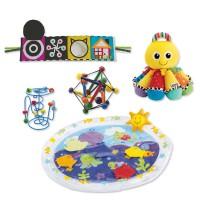 Baby Sensory Skills 5 Toys Bundle