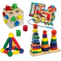 Motor Skills Development Kit for Toddlers