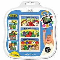 K-Magic Educational Movie & Game Console