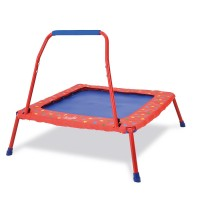 Kids First Fold and Bounce Trampoline