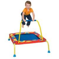 Kids Trampoline - Little Jumpers Trampoline - New