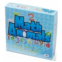 Math Animals - Math Teaching Game