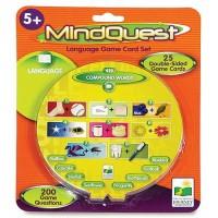 MindQuest Language Card Pack